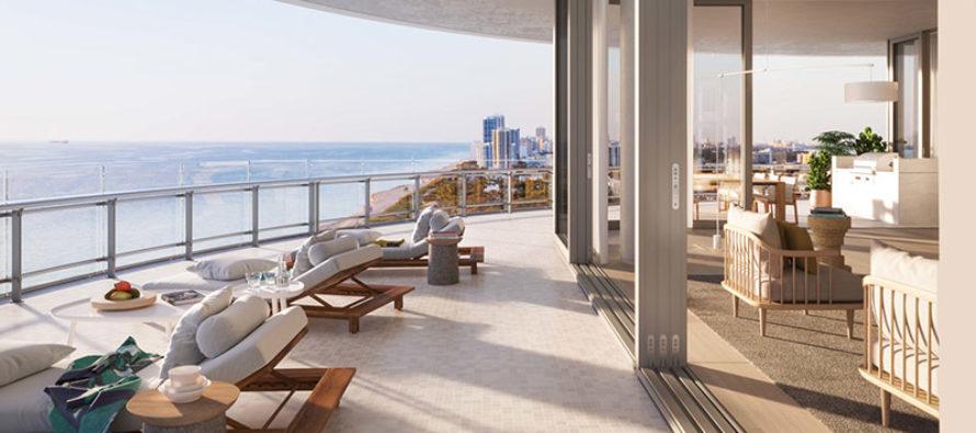 Mercado inmobiliario en Miami sigue en aumento a pesar del incremento del nivel del mar