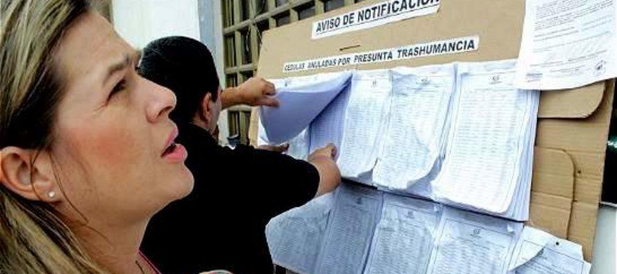 Colombianos residentes en el exterior ya pueden inscribir su cédula de ciudadanía para participar en las próximas elecciones