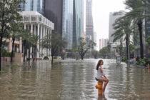 210 mil viviendas podrían estar bajo el agua para el año 2.100 en Florida