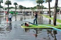 Planean dejar algunas carreteras bajo el agua por el alto costo para evitar el aumento del nivel del mar