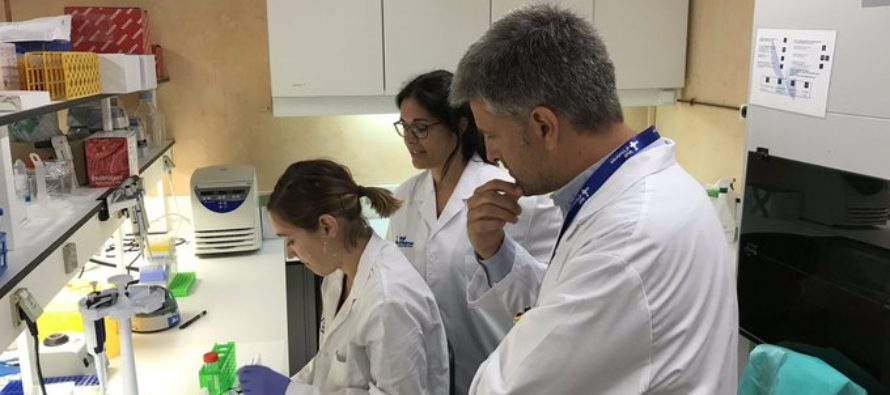 Científicos españoles crearon medicina que ataca células que reactivan el VIH