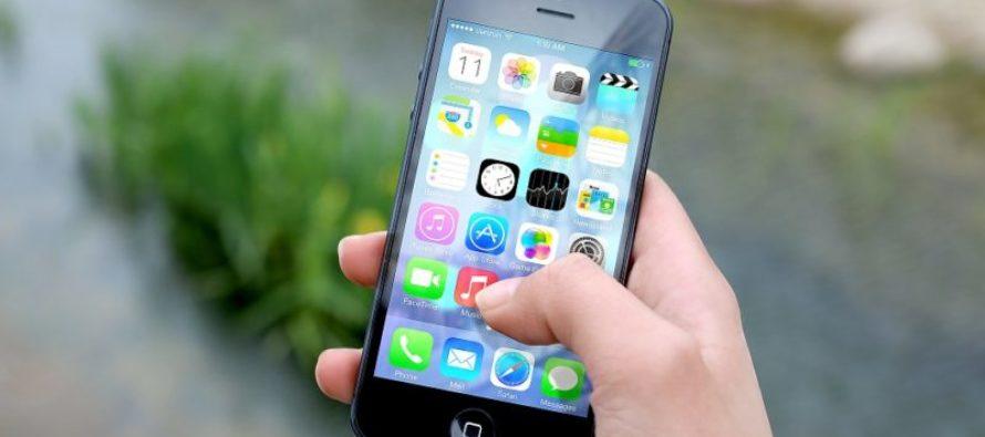 Si tienes un iPhone conoce los trucos para no quedarte nunca sin batería