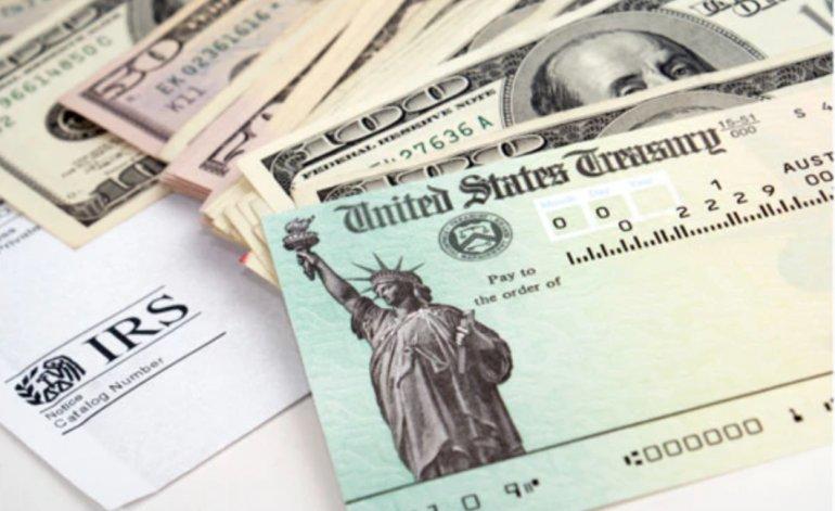 EEUU: Demócratas aprueban un rescate de 3 billones de dólares