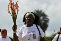 Después de dos años de ausencia, Damas de Blanco vuelven a Santa Rita, la iglesia que siempre las acogió