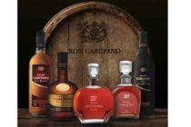 6 presentaciones de Ron Carúpano a la venta en Florida