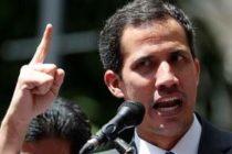 ¡Insólito! Allanaron iglesia en Venezuela para impedir acto de Juan Guaidó