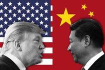 Trump pide a China eliminar aranceles a productos agrícolas estadounidenses