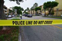 Un procesado por narcotráfico intentó atropellar a policías y peatones en Miami