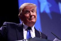 Encuesta: Trump sube su índice de aprobación tres puntos en un mes