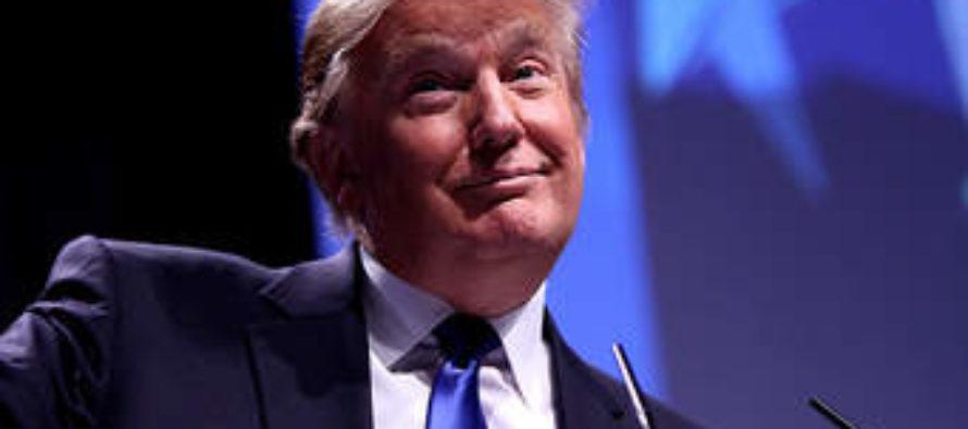 Las visitas del presidente Trump tienen un costo ¿Quién las paga?