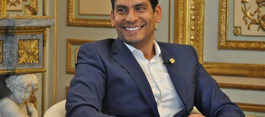 Ismael Cala regresa a la televisión internacional a través del canal VePlus
