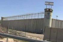 Amenazas de Hamas ponen en alerta máxima los Servicio Penitenciario de Israel