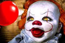 Ya puede ver el sangriento y aterrador trailer de IT: Capítulo II
