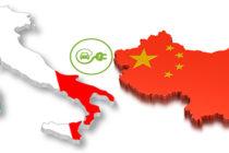 China Hoy : Italia se divorcia de Europa