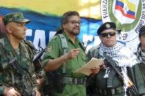 Gobierno colombiano investiga si video de Iván Márquez fue grabado en Venezuela