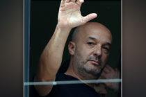 Extraoficial: Otro emblemático preso político se le habría escapado al régimen venezolano