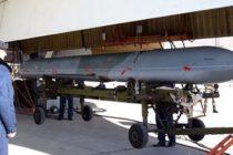 Militar ruso asegura que misil J-101 es inalcanzable para cualquiera de sus competidores