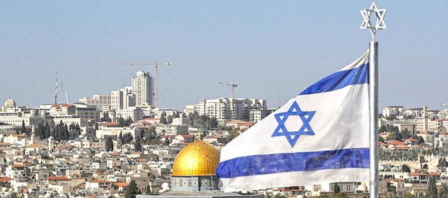 Israel tiene en el turismo un nuevo motor de desarrollo
