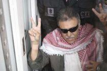 Exjefe guerrillero Jesús Santrich es puesto en libertad por orden de la Corte Suprema