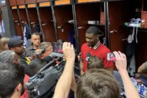 Detuvieron a jugador NBA por colarse en zona VIP de festival en Miami