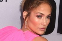 ¡Impresionante! Video en redes sociales muestra como Jennifer López se queda calva