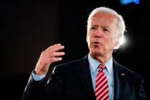 Coronavirus obliga a Joe Biden a cancelar reunión en Florida
