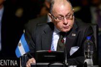 Antonio A. Herrera-Vaillant: Mensaje para un canciller