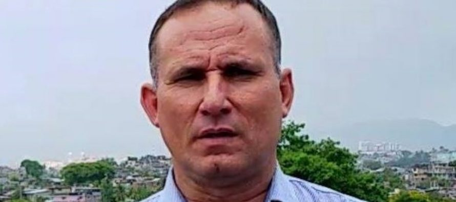 ONGs denuncian al régimen cubano ante la ONU por arresto arbitrario del opositor José Daniel Ferrer
