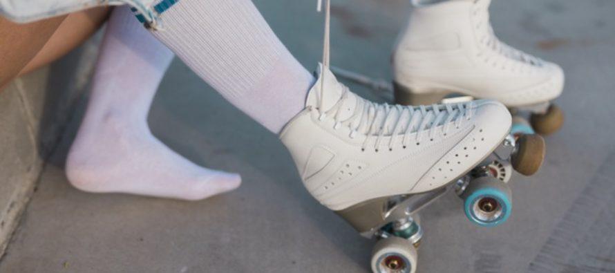 Una joven patinadora murió luego de ser atropellada mientras realizaba su práctica