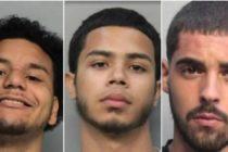 Policía tras la pista de dos hombres que dispararon contra familia en Miami-Dade