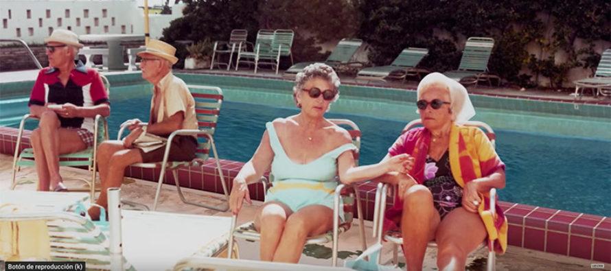 Joya cinematográfica sobre jubilados judíos de Florida vuelve a escena