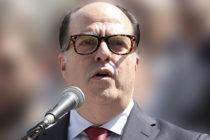 Diputado Julio Borges agradeció a ex canciller de Canadá por apoyar movimiento democrático en Venezuela