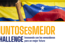 USAID y el BID lanzan Desafío de Innovación por US$ 13,5 millones para venezolanos en América Latina y el Caribe