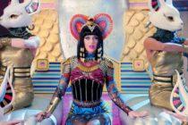 Jurado dictaminó que Katy Perry plagió «Dark Horse» de una canción cristiana