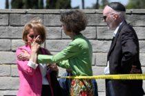 Al menos un muerto y tres heridos durante tiroteo en sinagoga de California