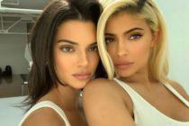 Kylie y Kendall lograron provocar a Justin en su boda con candentes vestidos (FOTOS)