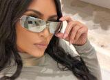 Kim Kardashian suspende viajará a Israel por inseguridad