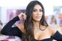 ¡Inspírate! Kim Kardashian apuesta por el látex en esta temporada (fotos)