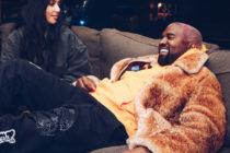 Sorpresa de Kanye West a su esposa Kim Kardashian en San Valentín se volvió viral