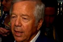 Polémico video de Robert Kraft no podrá hacerse público, de acuerdo con dictamen de juez de Florida