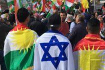 Israel auxilia a kurdos que huyen de conflictos bélicos