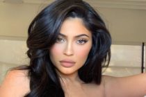¡Kylie Jenner retó a Instagram! Se quedó sin nada y se grabó duchándose (Video)