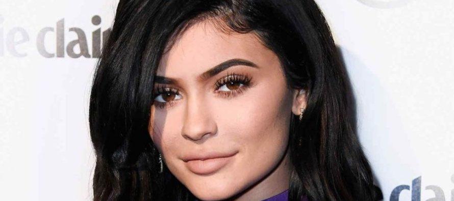 Kylie Jenner destronó a Kim entre las más buscadas en Pornhub gracias a sus nuevas fotos en Playboy (+Fotos)