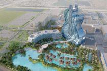 Hard Rock inaugurará del primer hotel con forma de guitarra del mundo