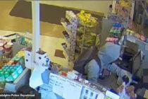 «Lo siento, tengo un hijo enfermo» fue la nota que dejó ladrón tras robar farmacia