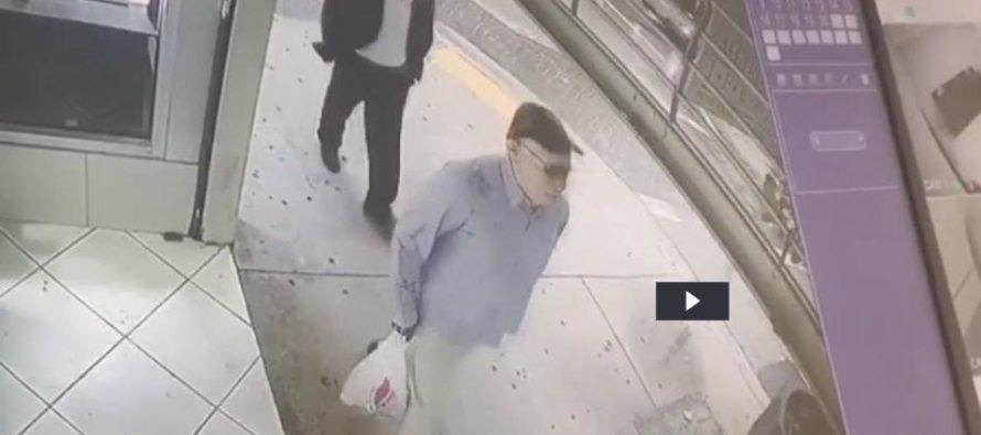 ¡Alerta en Miami! Ladrones se disfrazan de ancianos para intentar ingresar en algunos locales