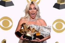Lady Gaga presume de su trasero en redes sociales (Foto)