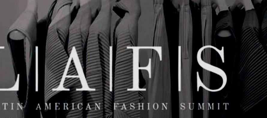 Latin American Fashion Summit confirmó su nómina para la edición 2019