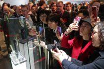 La batalla entre Estados Unidos y China por Huawei ensombrece  show tecnológico
