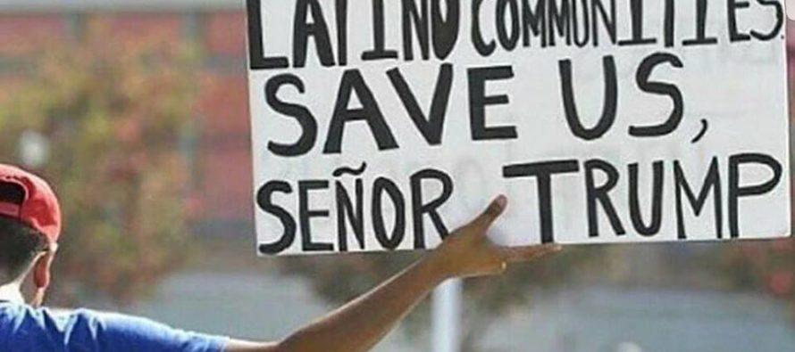 Eduardo Montalvo: Los hispanos SÍ tenemos opción